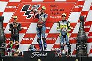 15. Lauf - Moto3 2014, Japan GP, Motegi, Bild: Repsol