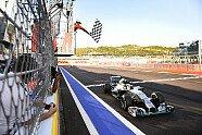 Die besten Bilder 2014: Mercedes - Formel 1 2014, Verschiedenes, Bild: Mercedes-Benz