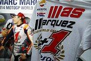 So feierte Marquez seinen WM-Titel - MotoGP 2014, Japan GP, Motegi, Bild: Repsol
