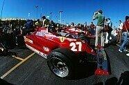Legendäre F1-Piloten: Gilles Villeneuve - Formel 1 2014, Verschiedenes, Bild: 1981