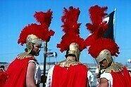 Die Formel 1 in Las Vegas - Formel 1 2014, Verschiedenes, Bild: 1981