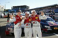 Samstag - DTM 2014, Hockenheim II, Hockenheim, Bild: Audi