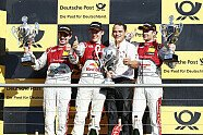 Rennen - DTM 2014, Hockenheim II, Hockenheim, Bild: Audi