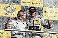 Rennen - DTM 2014, Hockenheim II, Hockenheim, Bild: BMW AG
