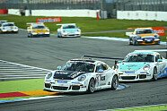 17. & 18. Lauf - Carrera Cup 2014, Hockenheim II, Hockenheim, Bild: Team 75 Bernhard