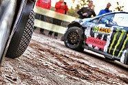 Shakedown - WRC 2014, Rallye Spanien, Salou, Bild: Sutton