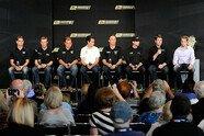 Eliminator Round - Media Day - NASCAR 2014, Präsentationen, Bild: NASCAR