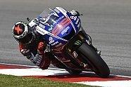 Freitag - MotoGP 2014, Malaysia GP, Sepang, Bild: Yamaha