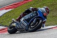 17. Lauf - Moto2 2014, Malaysia GP, Sepang, Bild: Ioda Racing Project
