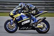 17. Lauf - Moto2 2014, Malaysia GP, Sepang, Bild: Tech 3