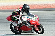 17. Lauf - Moto3 2014, Malaysia GP, Sepang, Bild: Kiefer Racing