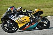 17. Lauf - Moto3 2014, Malaysia GP, Sepang, Bild: Interwetten Paddock