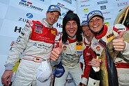 Sabine Schmitz: Bilder aus der Karriere der Nürburgring-Legende - Motorsport 2014, Verschiedenes, Bild: Jan Brucke/VLN