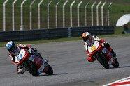 17. Lauf - Moto3 2014, Malaysia GP, Sepang, Bild: Mahindra