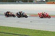 17. Lauf - Moto3 2014, Malaysia GP, Sepang, Bild: Aspar