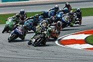 17. Lauf - Moto3 2014, Malaysia GP, Sepang, Bild: Racing Team Germany