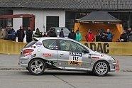 14. Lauf - ADAC Rallye Masters 2014, 3-Städte-Rallye, Straubing, Bild: RB Hahn