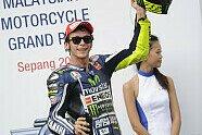 Sonntag - MotoGP 2014, Malaysia GP, Sepang, Bild: Bridgestone