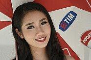 Girls - MotoGP 2014, Malaysia GP, Sepang, Bild: Milagro