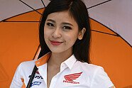 Sonntag - MotoGP 2014, Malaysia GP, Sepang, Bild: Milagro
