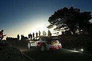 Tag 3 & Podium - WRC 2014, Rallye Spanien, Salou, Bild: Citroen