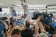 Tag 3 & Podium - WRC 2014, Rallye Spanien, Salou, Bild: Volkswagen Motorsport