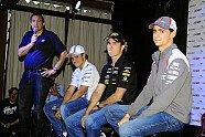 Mittwoch - Formel 1 2014, US GP, Austin, Bild: Sutton
