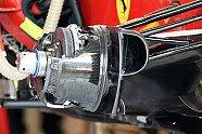 Donnerstag - Formel 1 2014, US GP, Austin, Bild: Sutton