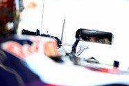 Freitag - Formel 1 2014, US GP, Austin, Bild: Red Bull