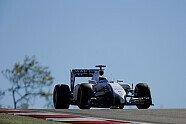 Freitag - Formel 1 2014, US GP, Austin, Bild: Sutton