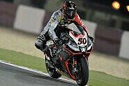 13. Lauf - Superbike WSBK 2014, Katar, Losail, Bild: Aprilia Racing