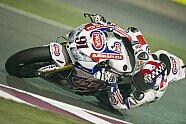 13. Lauf - Superbike WSBK 2014, Katar, Losail, Bild: Honda