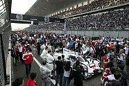 6. Lauf - WEC 2014, Shanghai, Shanghai, Bild: Porsche