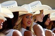 Girls - Formel 1 2014, US GP, Austin, Bild: Red Bull