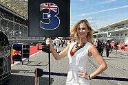 Girls - Formel 1 2014, US GP, Austin, Bild: Sutton