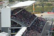Sonntag - Formel 1 2014, US GP, Austin, Bild: Sutton