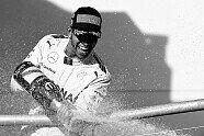 Black & White Highlights - Formel 1 2014, US GP, Austin, Bild: Sutton