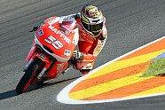 18. Lauf - Moto3 2014, Valencia GP, Valencia, Bild: Aspar Team