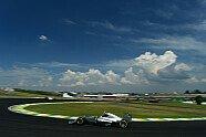 Die besten Bilder 2014: Mercedes - Formel 1 2014, Verschiedenes, Bild: Sutton