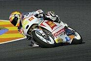 18. Lauf - Moto3 2014, Valencia GP, Valencia, Bild: San Carlo FMI