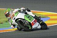 18. Lauf - Moto3 2014, Valencia GP, Valencia, Bild: Gresini Moto3