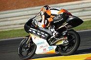 18. Lauf - Moto3 2014, Valencia GP, Valencia, Bild: RW Racing GP