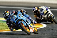 18. Lauf - Moto3 2014, Valencia GP, Valencia, Bild: Estrella Galicia