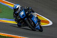 18. Lauf - Moto3 2014, Valencia GP, Valencia, Bild: Milagro