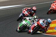 18. Lauf - Moto3 2014, Valencia GP, Valencia, Bild: Mahindra Racing