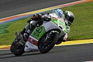 18. Lauf - Moto3 2014, Valencia GP, Valencia, Bild: Junior Team GO&FUN Moto3