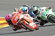 18. Lauf - Moto3 2014, Valencia GP, Valencia, Bild: Mapfre Aspar Team