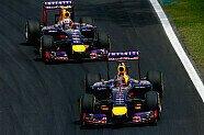 Die besten Bilder 2014: Red Bull - Formel 1 2014, Verschiedenes, Bild: Red Bull