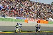 18. Lauf - Moto3 2014, Valencia GP, Valencia, Bild: Avant Tecno Husqvarna Ajo