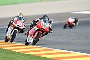 18. Lauf - Moto3 2014, Valencia GP, Valencia, Bild: Kiefer Racing